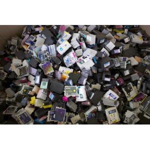 Почему выгодно сдать на переработку использованные картриджи для принтеров