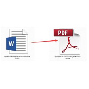 Встроенный виртуальный принтер PDF в Windows 10: простое и быстрое решение проблем с документами