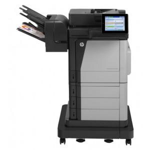 HP Color LaserJet Enterprise M680z: МФУ с тройным запасом выносливости
