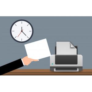 Бумага для чистки лазерных принтеров: понятие, виды, преимущества, полезные советы