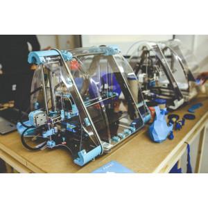 Увидит ли свет «конопляный» 3D-принтер?