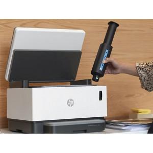 Первый в мире лазерный принтер без картриджа HP Neverstop Laser: обзор от профессионалов