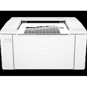 HP LaserJet Pro M104a: простой, надёжный и недорогой лазерный монохромный принтер для повседневного использования
