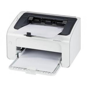 HP LaserJet Pro M12w: простой и недорогой принтер с Wi-Fi