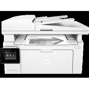 HP LaserJet Pro M132fw - один из лучших принтеров для дома или малого офиса