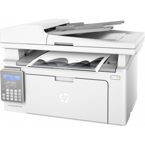 Принтер SOHO-МФУ HP LaserJet Ultra M134fn: недешевый и с минимальным функционалом