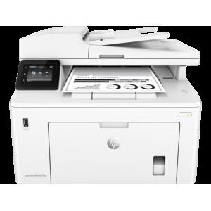 МФУ HP LaserJet Pro M227fdw для небольшого офиса