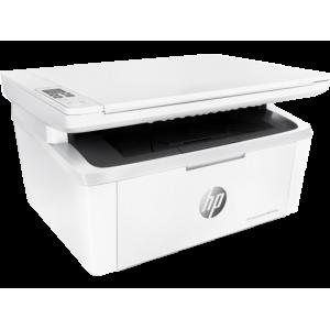 HP LaserJet Pro M29w - недорогое и простое печатающее устройство для дома