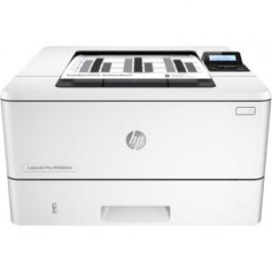 LaserJet Pro M402dne от HP — нетривиальное офисное решение