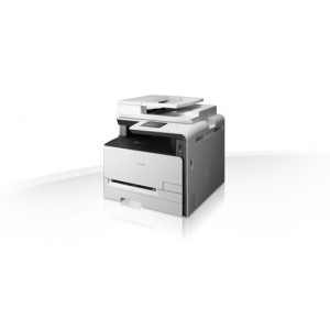 i-SENSYS MF628Cw — хороший комбайн для малого офиса