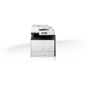 Canon i-SENSYS MF728Cdw: МФУ для небольших офисных рабочих групп
