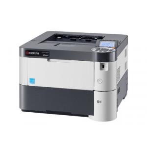 Kyocera ECOSYS P3045dn: быстрый лазерный принтер с ограниченным ресурсом