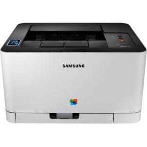 Принтер Samsung SL-C430W: простой и бюджетный, зато с беспроводным интерфейсом