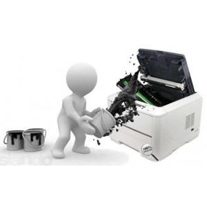 Как выбрать фирму, осуществляющую заправку картриджа для принтера