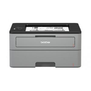 Brother HL-L2350DW экономичный лазерный принтер
