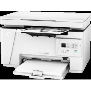 МФУ HP LaserJet Pro M26a: функциональность и доступная стоимость