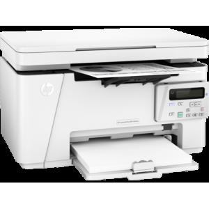 Hewlett-Packard M26nw бюджетная модель оборудования для печати