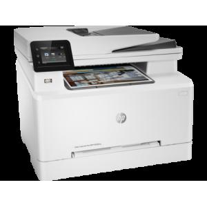 HP Color LaserJet Pro M280nw добротный многофункциональный комбайн