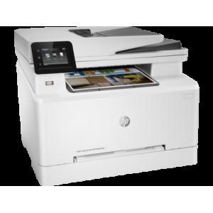Color LaserJet Pro MFP M281fdn и M281fdw комбайны линейки Hewlett-Packard