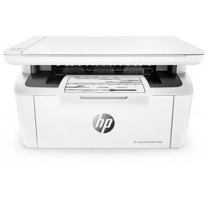 LaserJet Pro M28a от HP — отличный вариант как для дома, так и для бизнеса