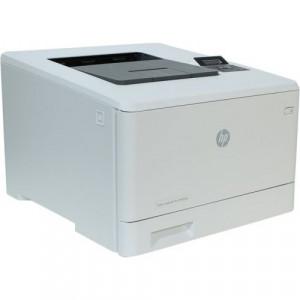 HP LaserJet Pro M452dn цветной, скоростной, производительный