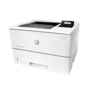 Принтер Enterprise M501n от HP — надежный и нетребовательный вариант для офиса