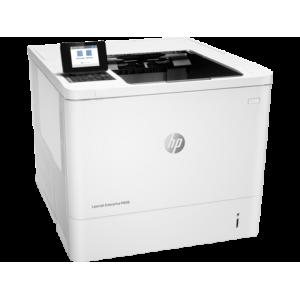 HP LaserJet Enterprise M608n и M608dn новые скоростные принтеры