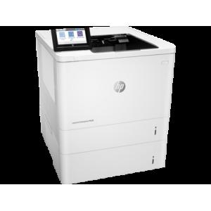 HP LaserJet Enterprise M608x - всемогущий монохромный принтер