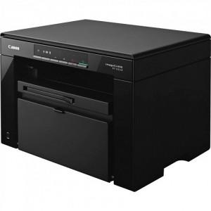 Canon i-SENSYS MF3010: непритязательное домашнее МФУ для экономных пользователей
