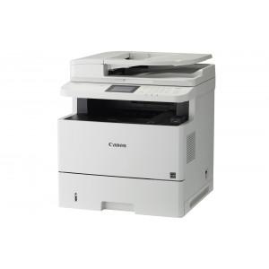 i-SENSYS MF410 и MF510 — офисные принтеры с богатой функциональностью