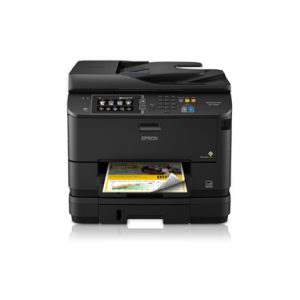 Epson WorkForce Pro WF-4640DTWF цветной струйный комбайн