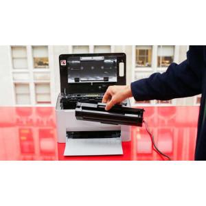 Своевременная замена картриджей – гарантия долговечности принтера