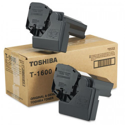 ТОНЕР TOSHIBA T-1600E ТУБА 335 Г ОРИГИН (60066062051)