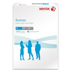 Бумага Xerox A4 Business ECF 80г/м2*
