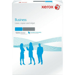 Бумага Xerox офисная Business ECF 80г/м А3 500л*
