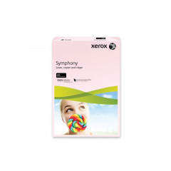Бумага Xerox цветная SYMPHONY Pastel Pink (80) A4 500л.