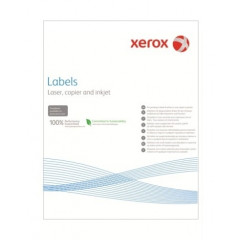 Наклейка Xerox Mono Laser 36UP (squared) 70x24mm 100л.