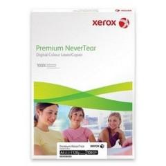 Пленка матовая Xerox Premium Never Tear 195mkm. A4 100л.