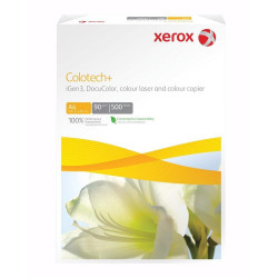 Бумага Xerox COLOTECH + (90) A3 500л.