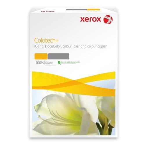 Бумага Xerox COLOTECH + (120) A4 500л.