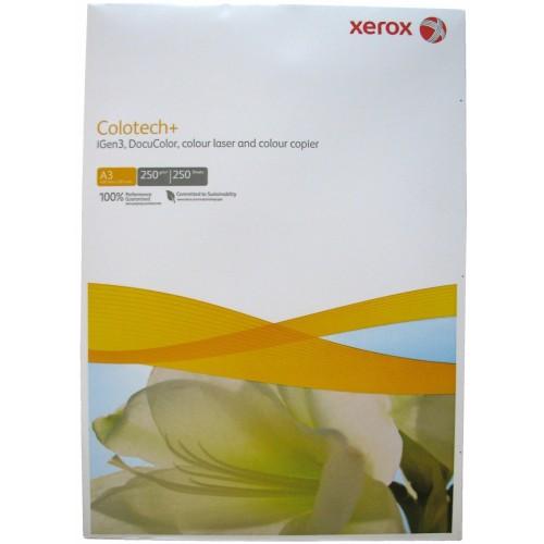 Бумага Xerox COLOTECH + (250) A3 250л. AU