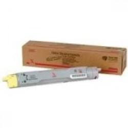 Тонер картридж Xerox WC7755/65/75 Yellow - Фото №1