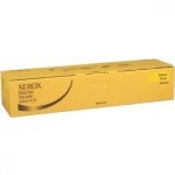 Тонер картридж Xerox DC250 Yellow (2шт)