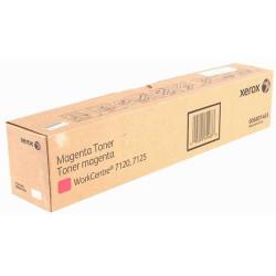 Тонер картридж Xerox WC7120/7125/7225 Magenta - Фото №1