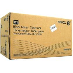 Тонер картридж Xerox WC 5845/5855 (2 шт)