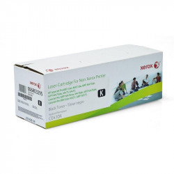 Картридж Xerox для HP375/475/351/471 совместим с CE410X Black (Max)