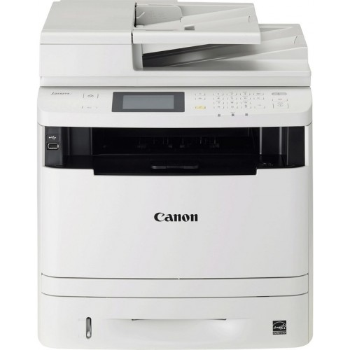 МФУ А4 ч/б Canon i-SENSYS MF416dw c Wi-Fi