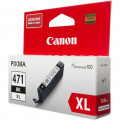 Картридж Canon CLI-471Bk XL PIXMA MG5740/MG6840 Black