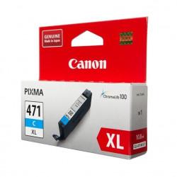 Картридж Canon CLI-471C XL PIXMA MG5740/MG6840 Cyan
