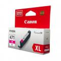 Картридж Canon CLI-471M XL PIXMA MG5740/MG6840/ MG7740 Magenta